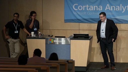 Milliman Integrate Powered by Cortana Analytics