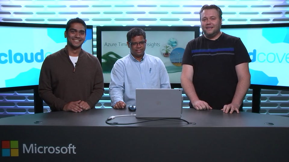 Episode 229: Azure Time Series Insights