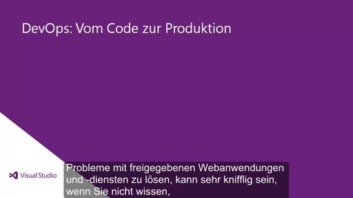 Visual Studio 2013 Ultimate: Vom Code zur Produktion