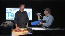 Countdown to TechEd North America 2012: What's in Rick's Suitcase?