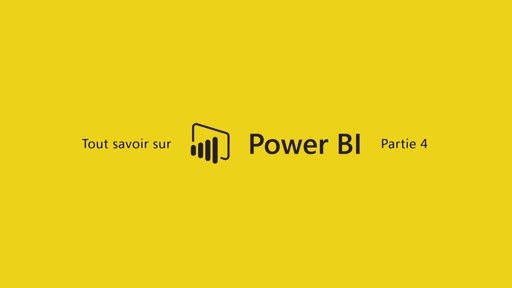 Seconde démo Power BI