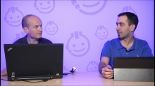 TWC9: Coding4Fun Toolkit, More Git, a PCL Checker, MultiEdit and more