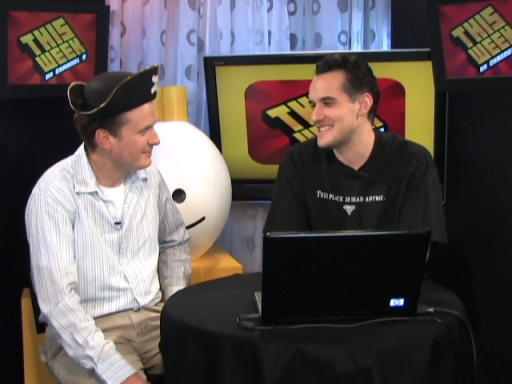 This Week on C9: I'm a PC, Talk like a Pirate day, 101 Silverlight downloads and more