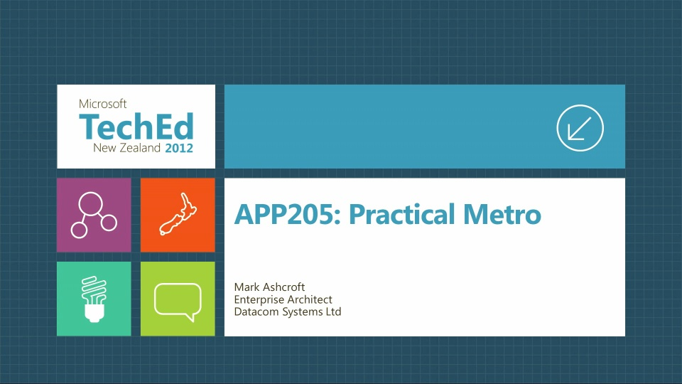 Practical Metro - Build Stunning and Innovative Windows 8 Apps Rapidly