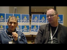 SPLASH 2011: Andrew Black and James Noble - The Grace Programming Language Project