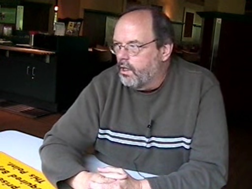 Ward Cunningham - Do you get religious about programming languages?