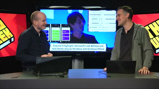 TWC9: Visual Studio 2013 Update 2 news, Azure updates, .Net Reference Source and more