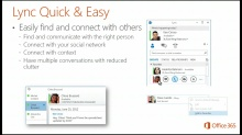 Office 365 Administration for Small Business: (04) Administering Lync Online