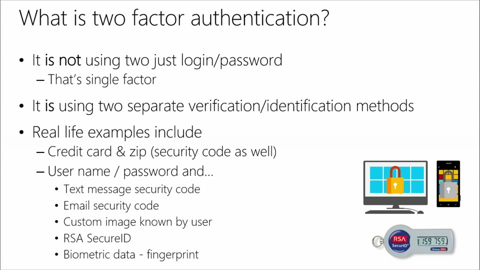 what is authentication Token based authentication is prominent everywhere on the web nowadays with most every web company using an api, tokens are the best way to handle authentication for multiple users there are some very important factors when choosing token based authentication for your application the main reasons.