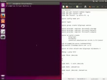 Building a Linux Virtual Machine Tutorial