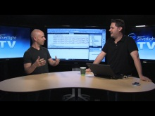 Silverlight TV 79: Data Binding Debugging