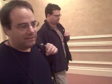 Hanselminutes on 9 - Joel Spolsky and Jeff Atwood preparing for StackOverflow Keynote