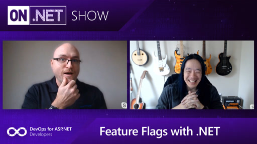 DevOps for ASP .NET Developers: Feature Flags