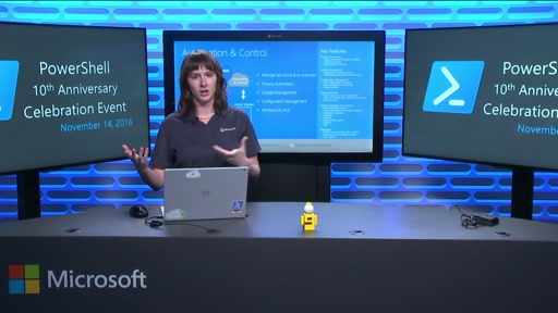 PowerShell and Azure Automation