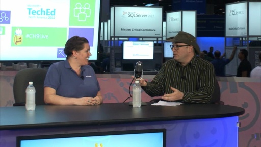 EdgeShow 30 - Multi-Server Management with Erin Chapple