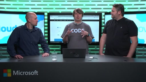 Episode 222: Azure Tools for Visual Studio Code with Brady Gaster