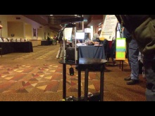 Hanselminutes on 9 - The Eddie Robotics Platform with Kinect