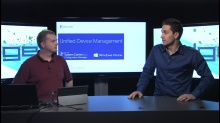 EdgeShow 47 Unified Mobile Device Management