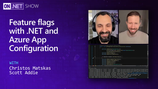 Feature flags with .NET and Azure App Configuration