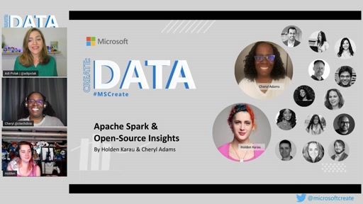 Apache Spark and Open Source Insights