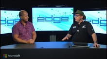 Edge Show 71 - Brad Anderson In The Cloud blog series with Transforming the Datacenter