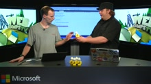 ASP.NET vNext with Chris Ross