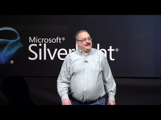 Silverlight Firestarter 2010 Session 1 - Data Binding Strategies with Silverlight and WP7