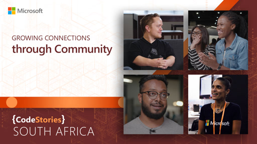 South Africa: Growing connections through community