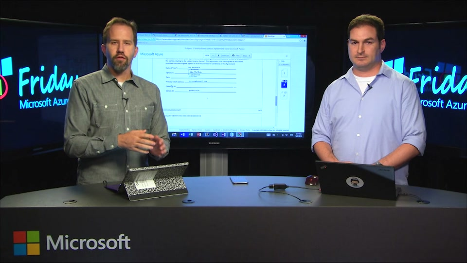 Community Contributions to Azure with Guy Burstein