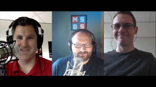 Episode 112: Bot Framework with Dan Driscoll