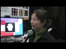 TechFest 2011: 3D Photo-Realistic Talking Head