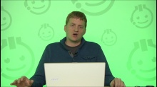 Build Windows 8 Apps with YUI