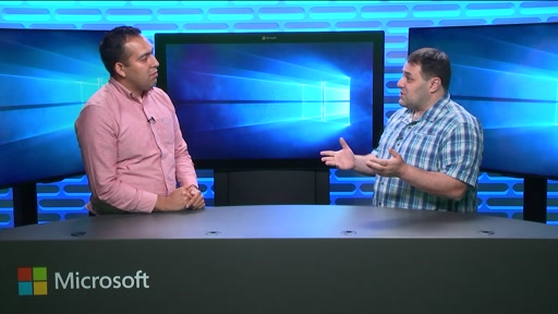 Desktop Bridge Update with Windows Developer CVP, Kevin Gallo