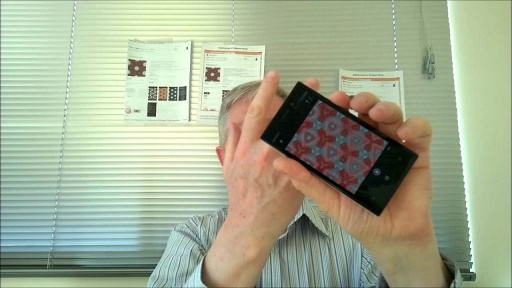 "Gilles de Bordeaux, Developer & Creator of ""Kaleidoscope"" for Windows Phone"