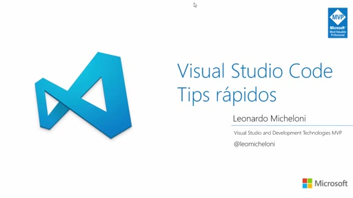 Visual Studio Code Tips rápidos: Intellisense angularjs