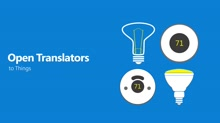 Open Translators to Things Introduction for Users