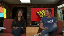 TWC9: App Dev on Xbox, Reality, Virtually, Hackathon!, HoloLens secret sauce and more...