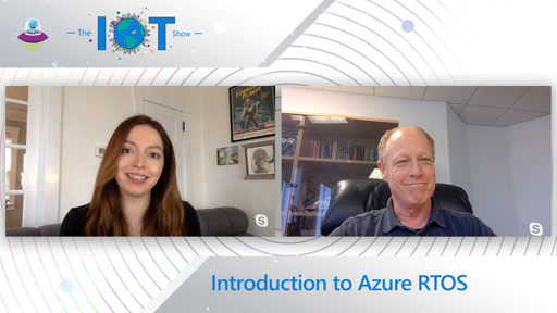 Introduction to Azure RTOS