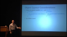 C++ and Beyond 2012: Herb Sutter - atomic<> Weapons, 2 of 2