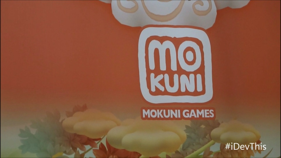 Kurt Young, Founder of Mokuni Games