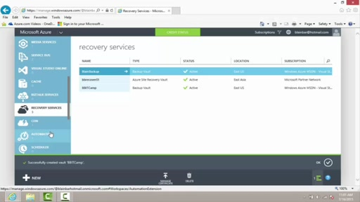Windows 10: How to Protect and Secure Your Digital Assets through Azure Backup