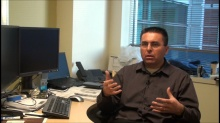 Edge Byte - Windows Server 8 - Hyper-V and Beyond Virtualization - Interview with Jeff Woolsey