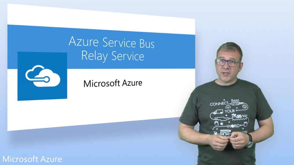 Azure Service Bus Relay overview