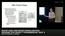 Boost.Asio and Boost.Serialization: Designs for Object Transmission, Part II