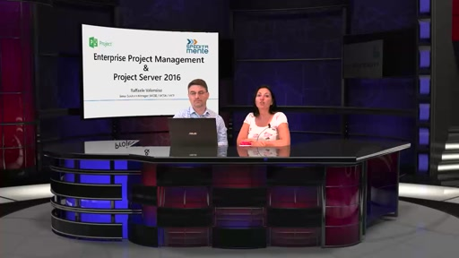 #TecHeroes - Enterprise Project Management & Project Server 2016