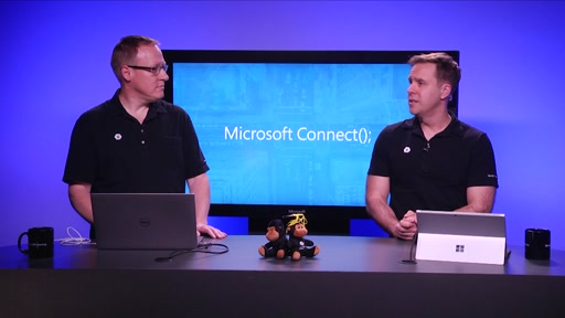 Build cross-platform apps with Visual Studio, Xamarin and .NET
