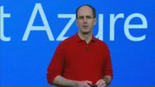 Scott Guthrie at Build 2014
