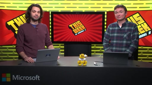 TWC9: VS Test Opens, New Xbox Features, Humans of Microsoft and more...