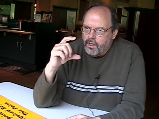 Ward Cunningham - Is there a paradigm shift coming for programmers?