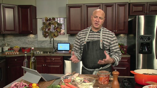 Holiday meals made easy with Tom Colicchio
